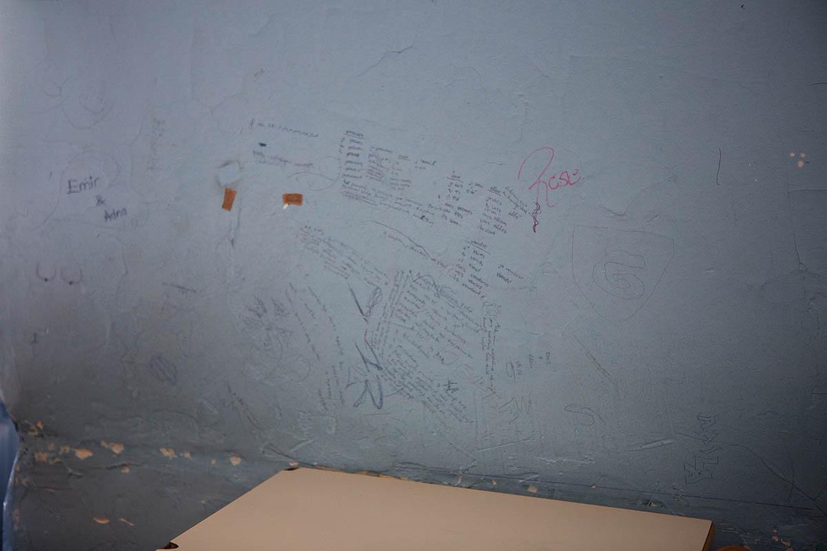 """""""Graffiti"""